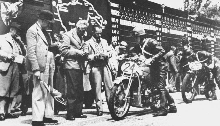 A história pouco conhecida da divisão de motos da Audi
