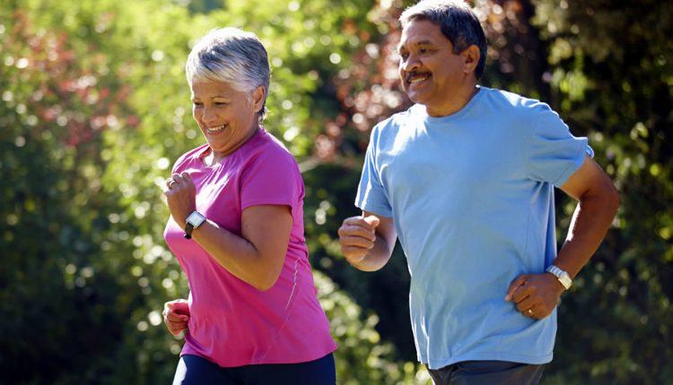 10 Dicas para ter um estilo de vida saudável aos 50
