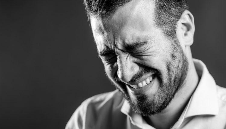 Chorar pode aliviar o stress da nossa vida