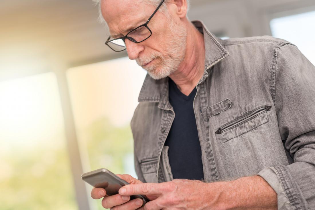Tem a certeza que não está viciado no telemóvel? Responda a estas perguntas para ter a certeza