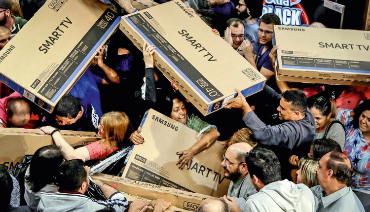 Black Friday e o marketing digital em 2019 1