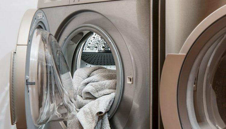 Apenas a lavagem a alta temperatura pode acabar com germes da gripe
