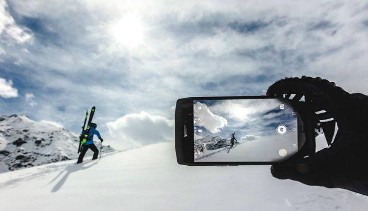 """Smartphones """"indestrutíveis"""" estão a crescer no mercado nacional"""