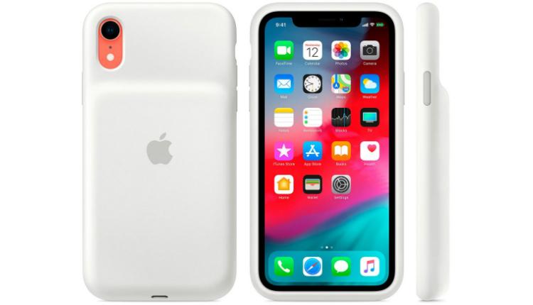 Novas capas com bateria extra para os iPhone