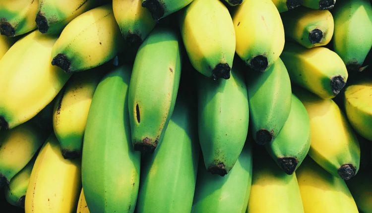 7 vantagens do consumo diário de banana