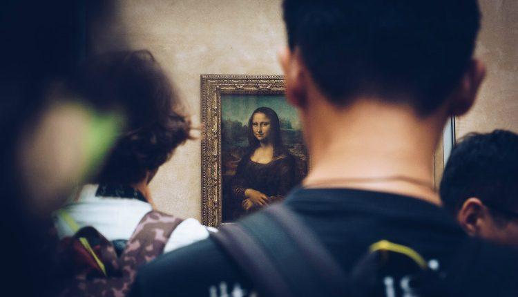 Leonardo da Vinci em biografia 500 anos depois da sua morte