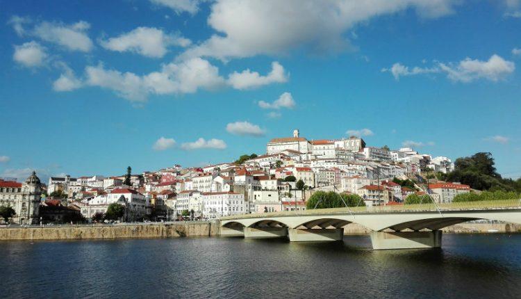 Sugestões para um fim de semana em Coimbra