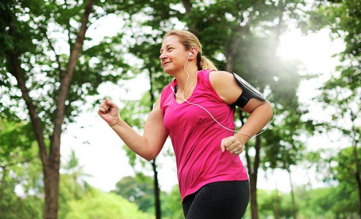 Estudo conclui que é possível chegar aos 90 anos com muita atividade física diária