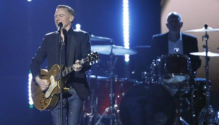 Bryan Adams anuncia regresso a Portugal para dois concertos
