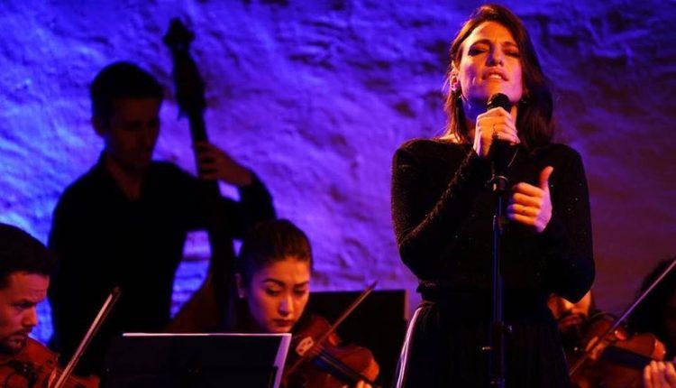 Concertos de Carminho nos coliseus em maio