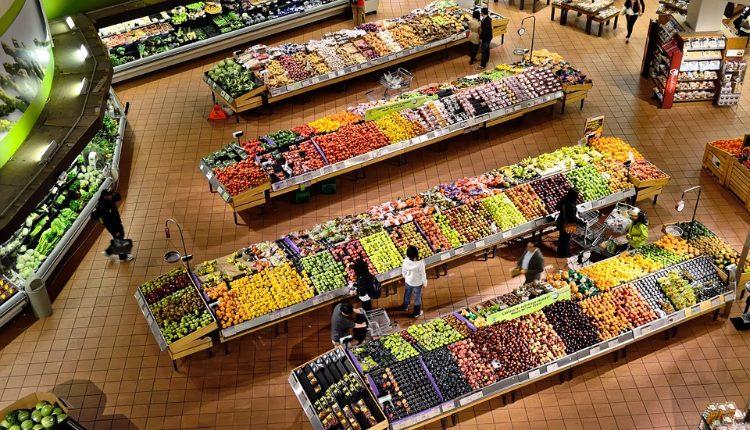Consumo de frutas e legumes dos portugueses está no topo da UE