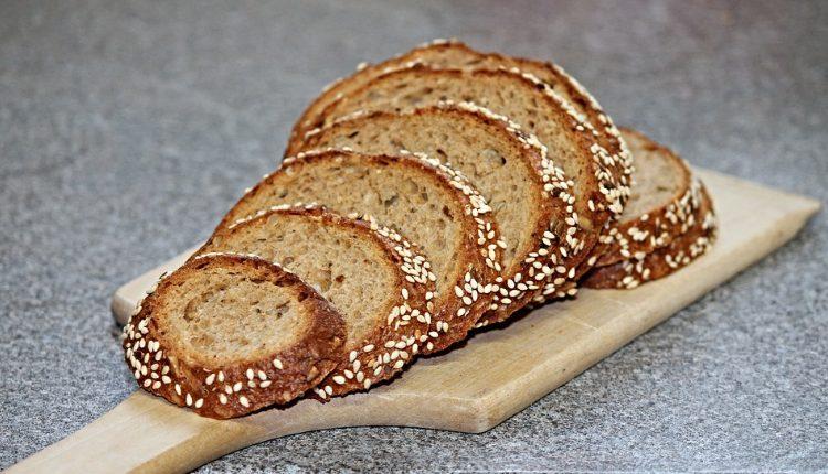 Estudos explicam contribuição do pão para aumento da longevidade