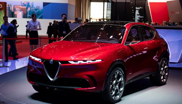 Híbridos recarregáveis da Alfa Romeo chegam em 2021