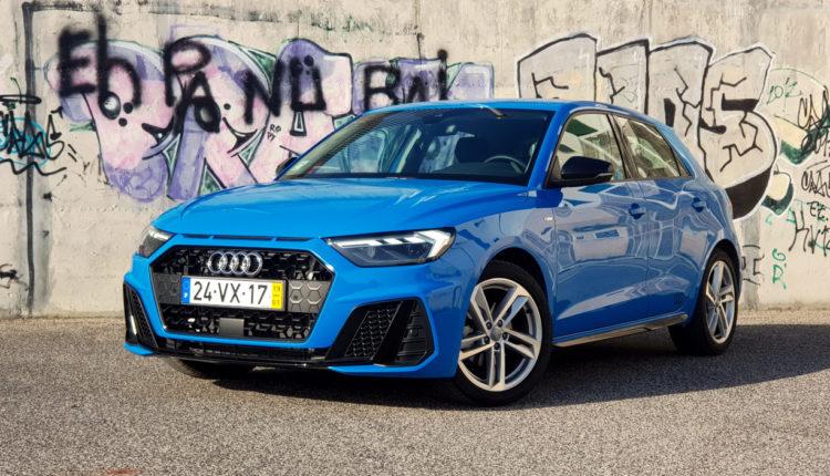 Audi A1. Conheça a sua primeira evolução