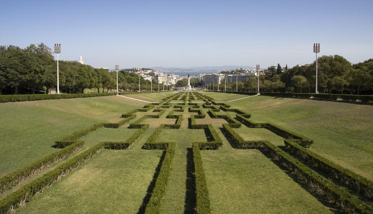 Conheça os melhores espaços verdes de Lisboa
