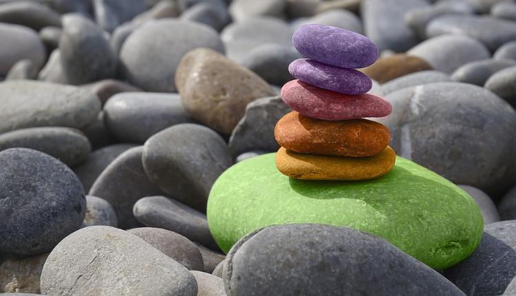 Meditação. Estudo sugere que más experiências são regulares