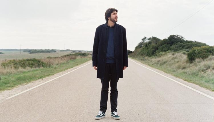 Salvador Sobral apresenta novo álbum nos coliseus