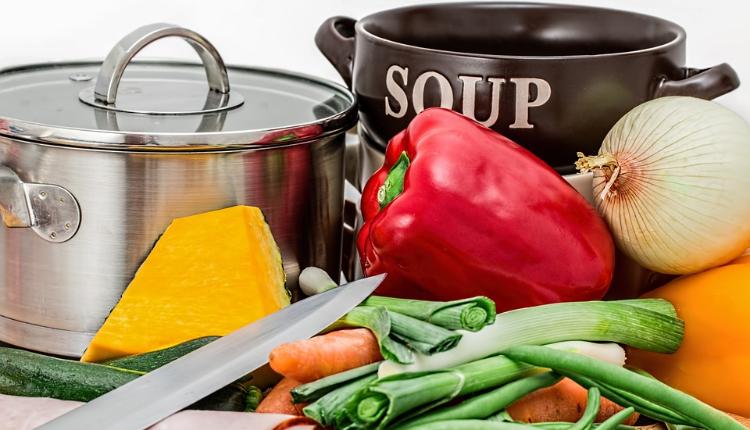 O que podemos aprender com as gerações anteriores sobre alimentação saudável?