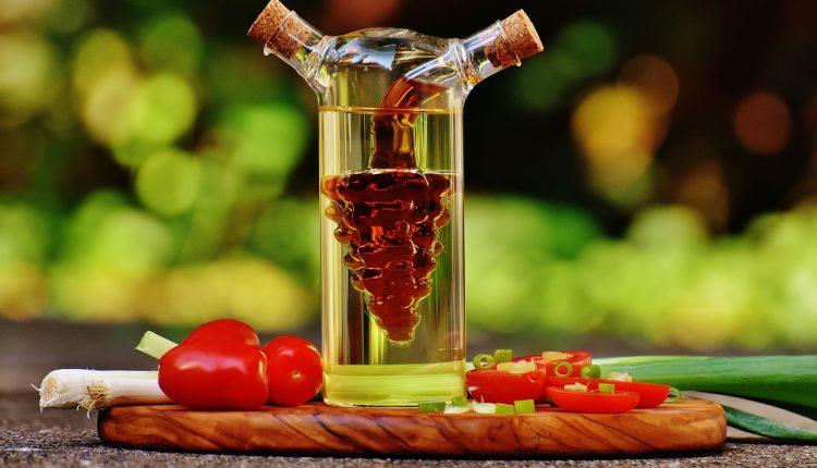 Como usar o vinagre de cidra para emagrecer