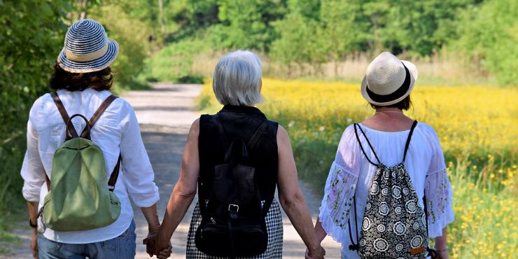 Menopausa não tem de ser um limite na vida