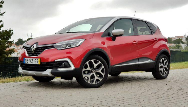 Ensaio: Renault Captur Exclusive TCe 130