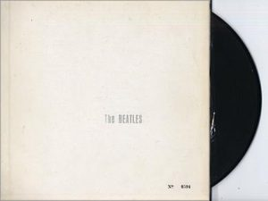 The Beatles ou The White Album – The Beatles