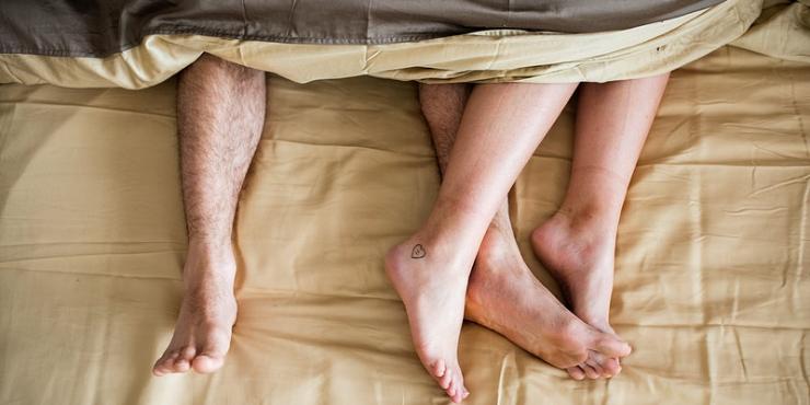 Livro «Falta termos uma relação saudável com a nossa sexualidade»