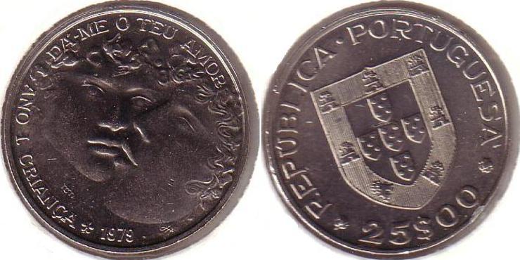 Estas moedas de escudo valem milhares de euros. Tem alguma delas?