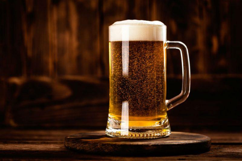 Que sabor tinha a cerveja no tempo dos faraós?