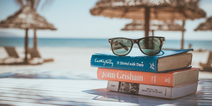 Quer ler na esplanada? Estabelecimentos podem negar